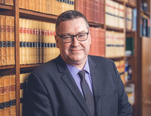 Accredited Mediator – Jason Todman